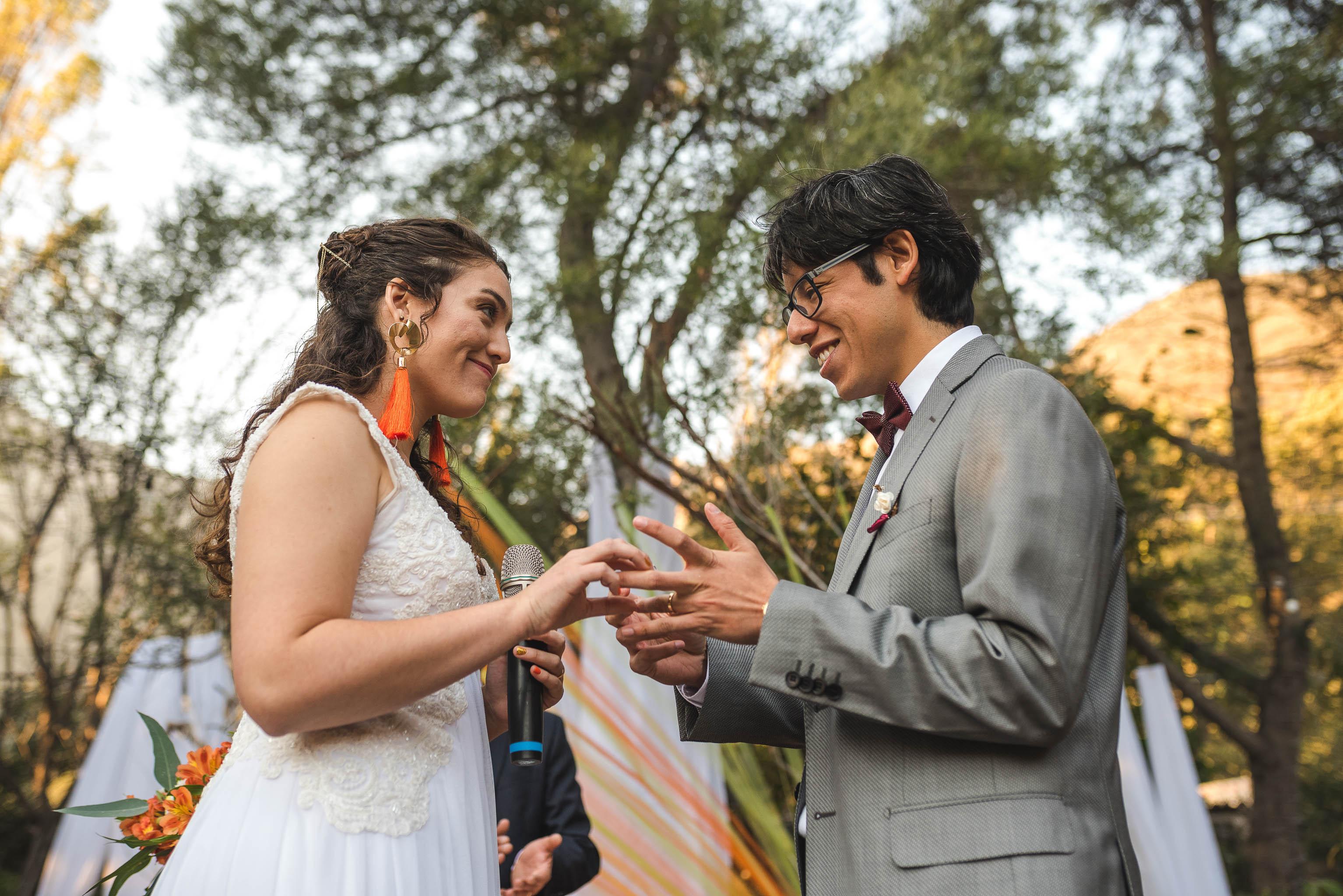 matrimonio-ko eventos-fiesta-novios-ceremonia al aire libre