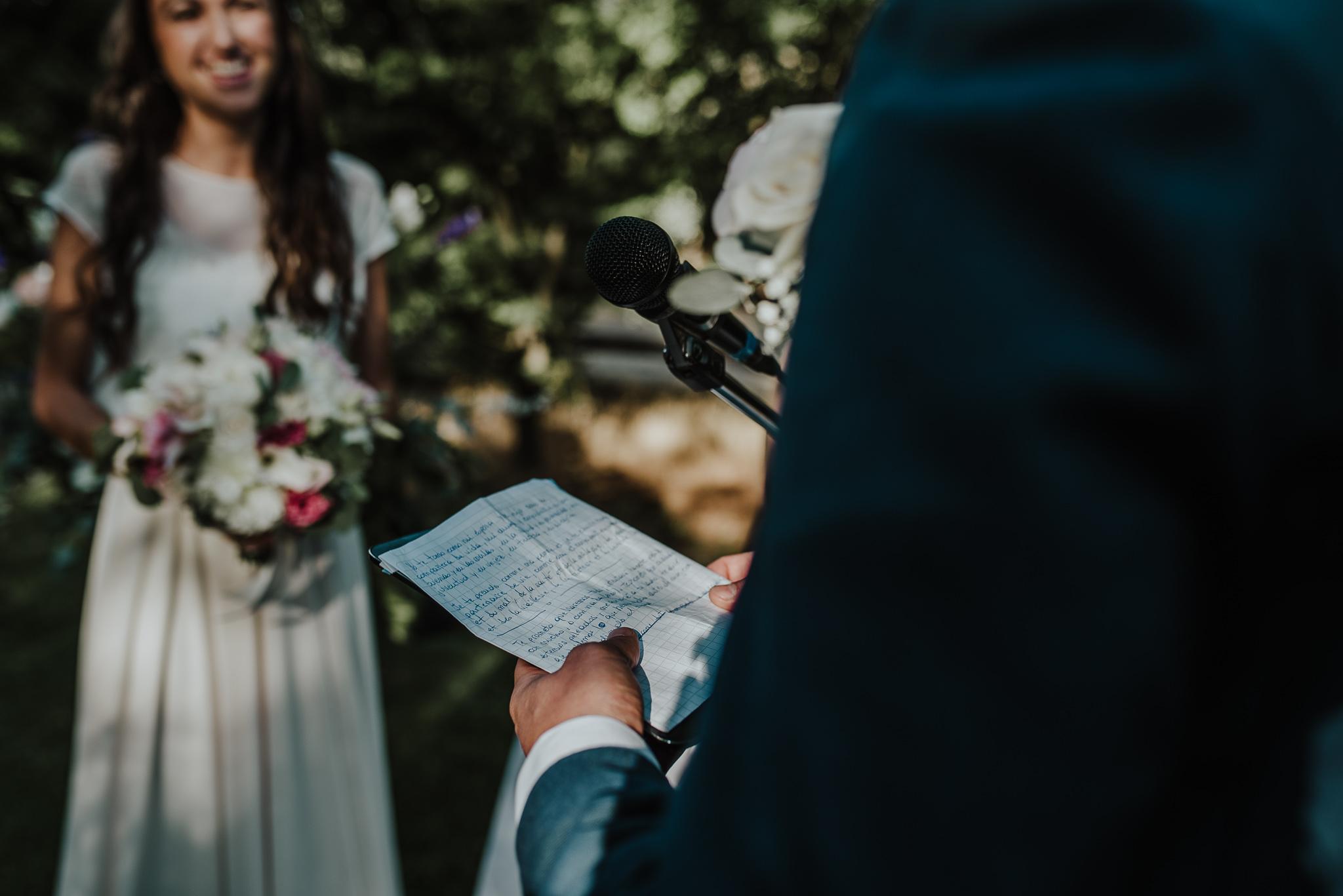 ceremonia-casa de campo fuller-novios