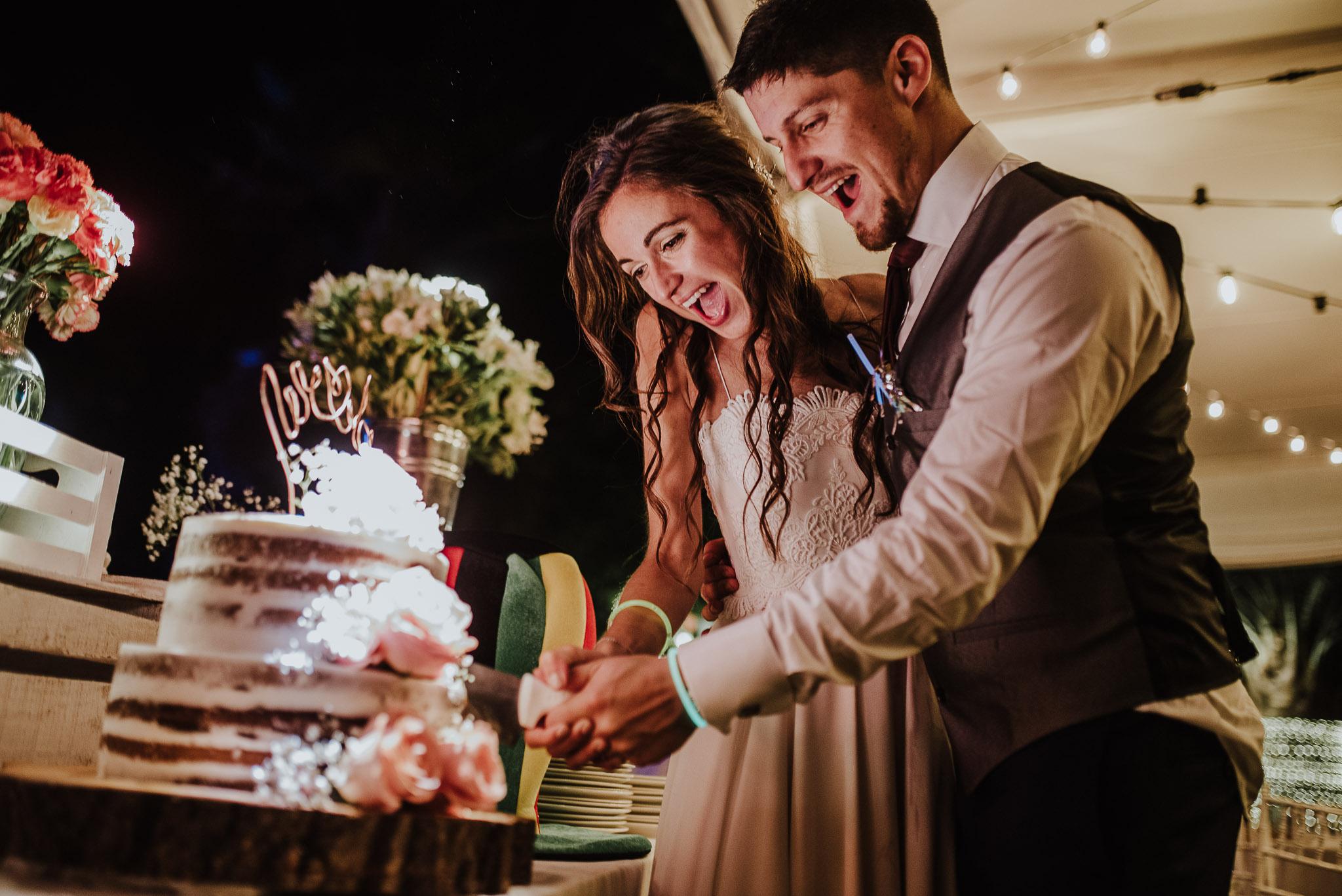casa de campo fuller-fiesta-torta de novios