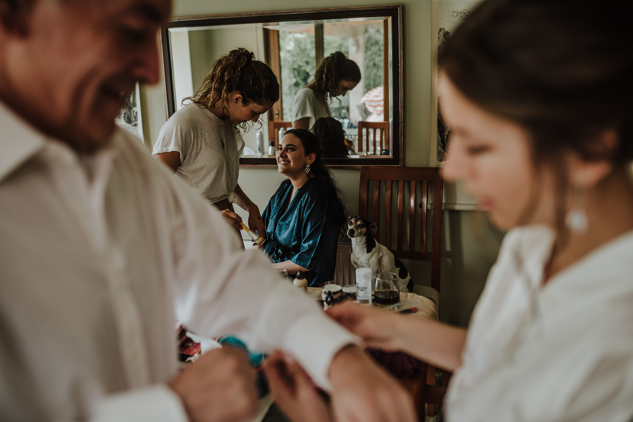 fotografo de matrimonios-preparativos novia-novia