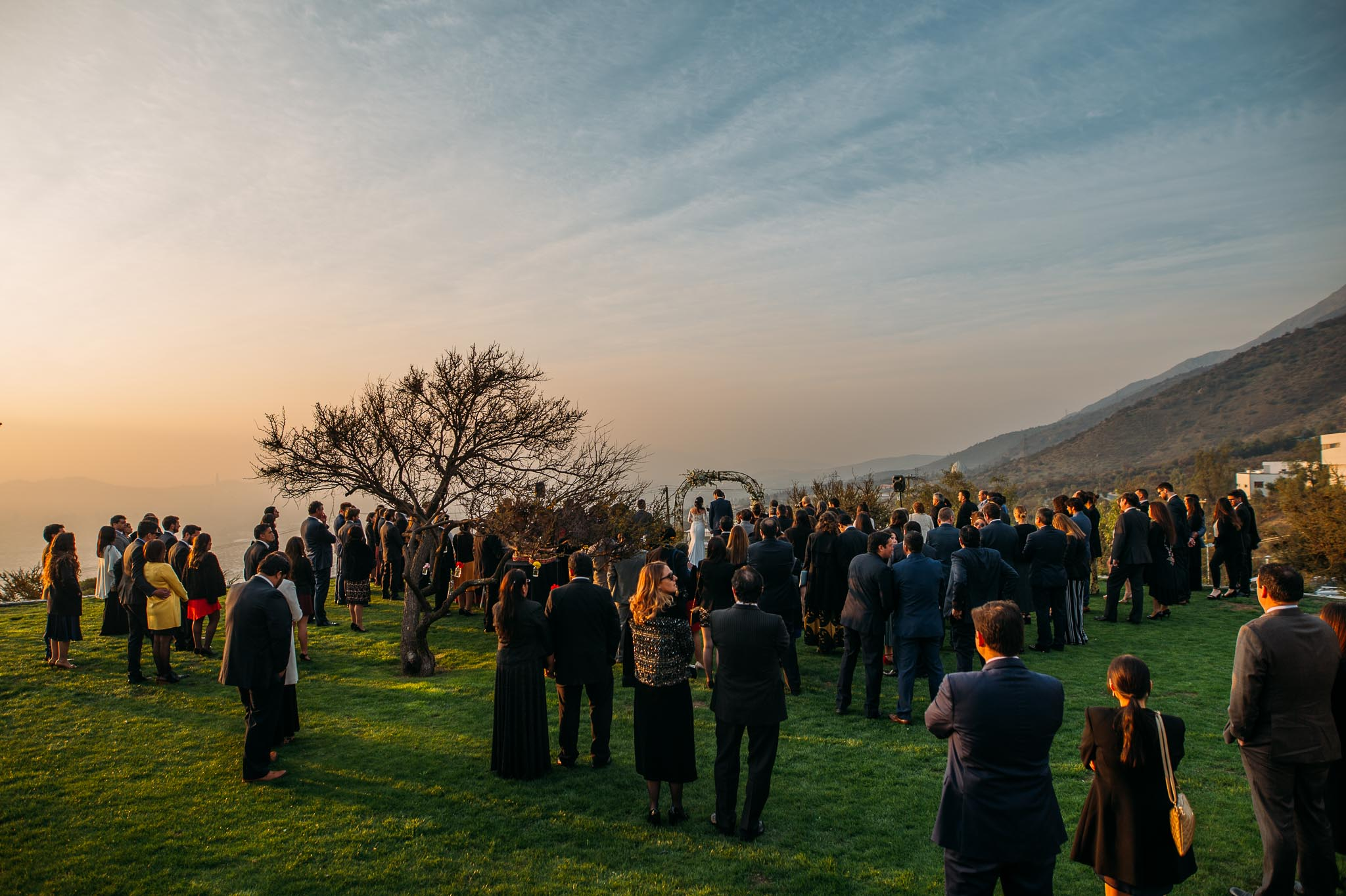 ceremonia-matrimonio-centro de eventos botanico