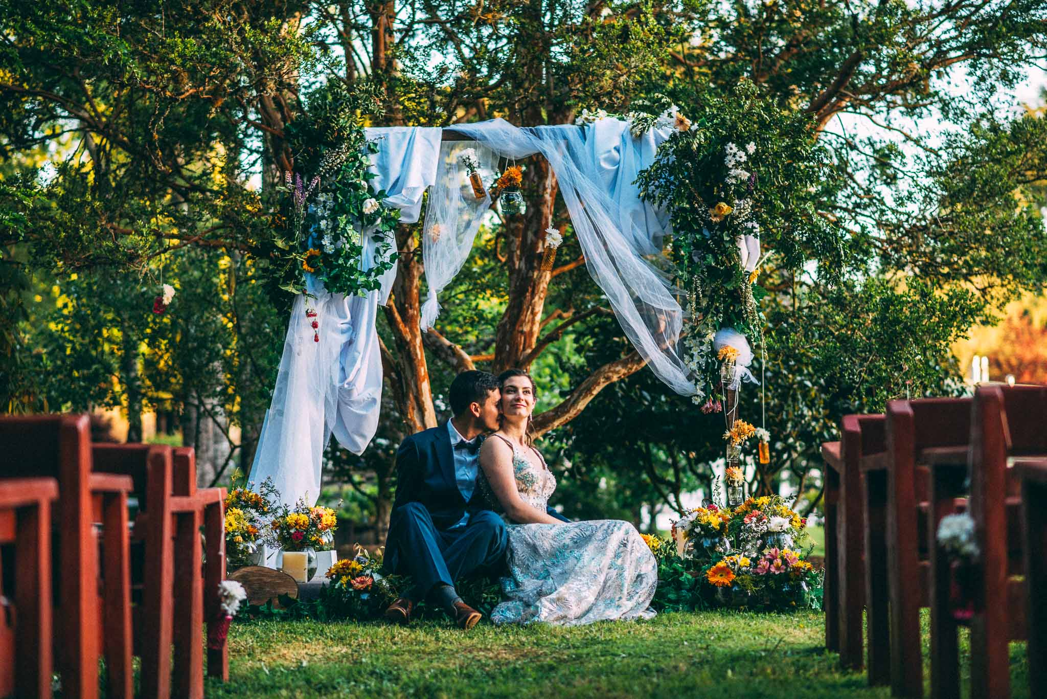 la fragua centro de eventos-purranque-decima region-llanquihue-matrimonio campestre-fotografo documental de matrimonios-make up-sesion novios-aire libre