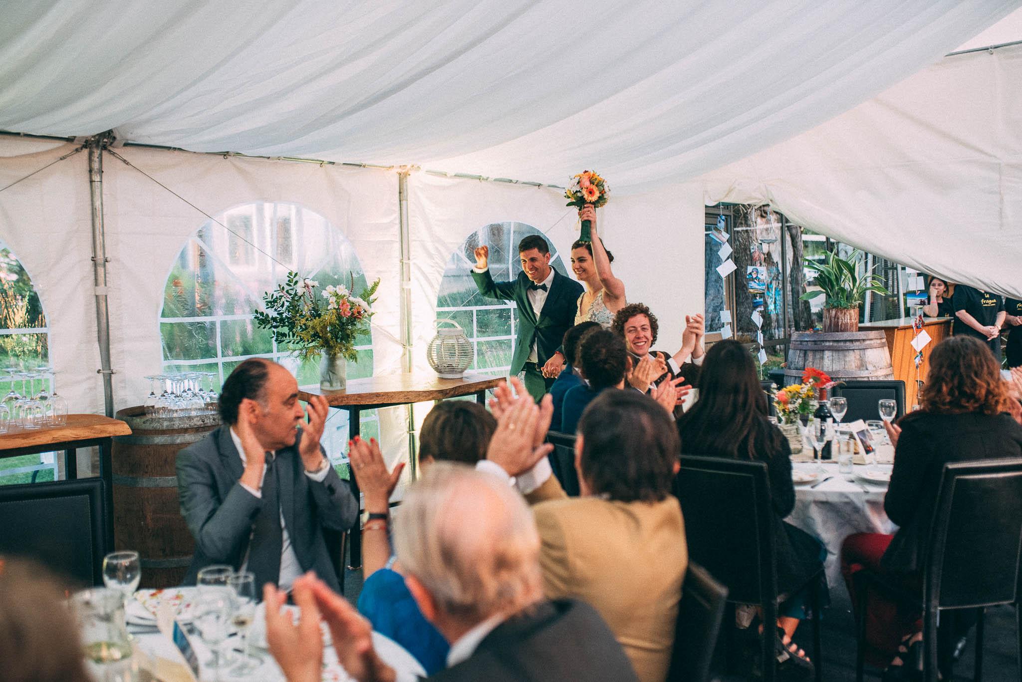 la fragua centro de eventos-purranque-decima region-llanquihue-matrimonio campestre-fotografo documental de matrimonios-cena